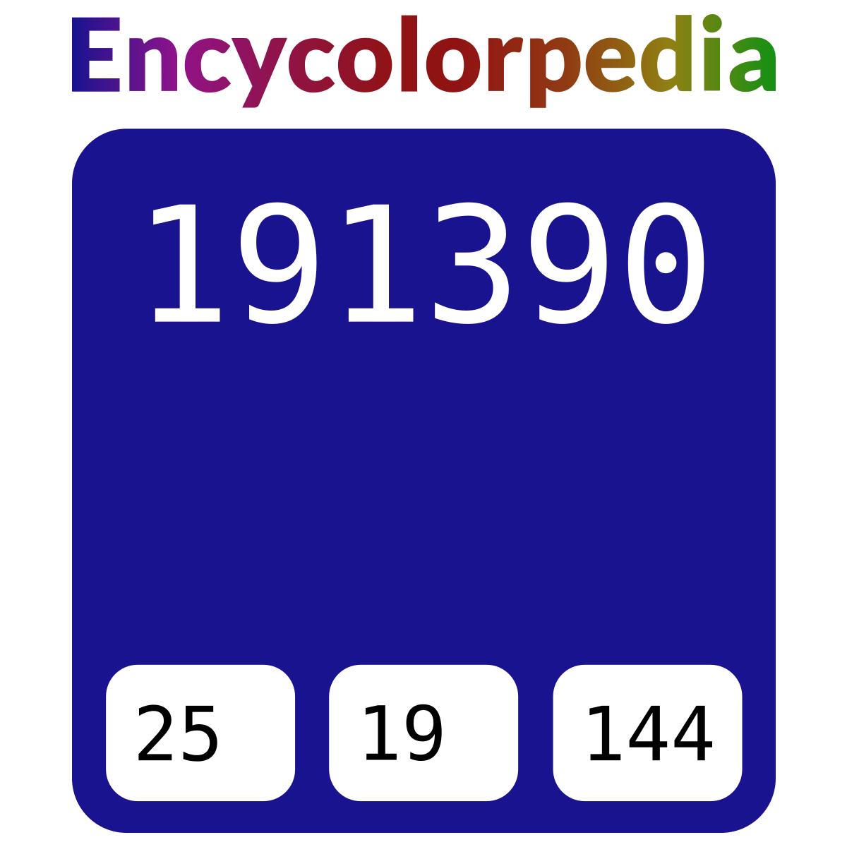 191390 codigo hex de combinaciones de colores paletas y pinturas encycolorpedia